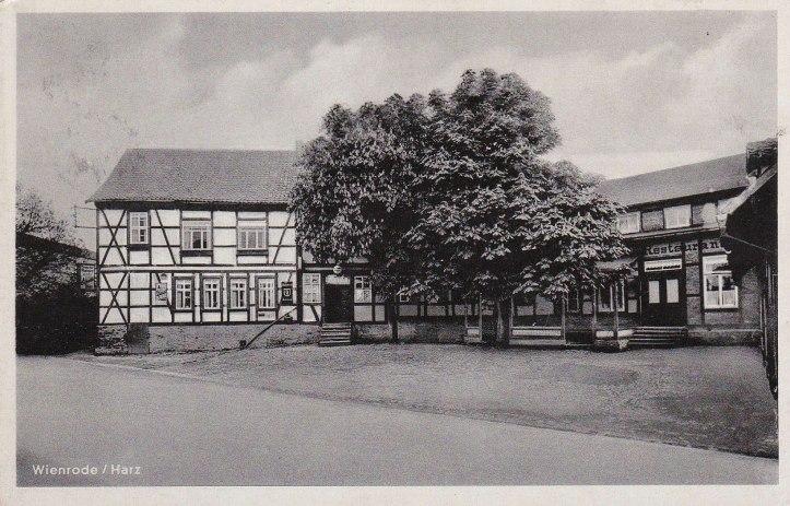 Wienrode um 1934