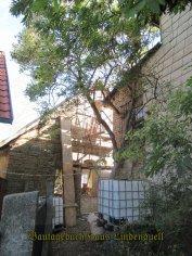 Ecke Tanzsaal und Remise